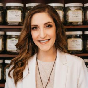 Profile photo of Lauren Castle, PharmD, MS