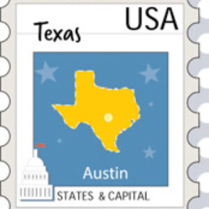 Group logo of State Chapter: Texas
