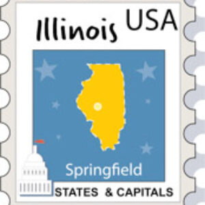 Group logo of State Chapter: Illinois