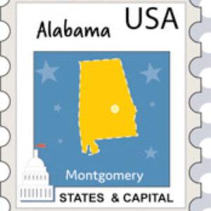 Group logo of State Chapter: Alabama