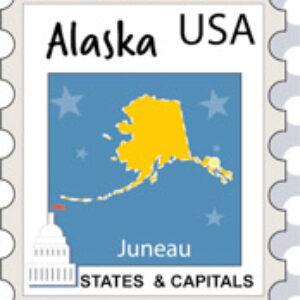 Group logo of State Chapter: Alaska