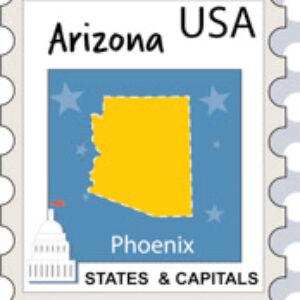 Group logo of State Chapter: Arizona