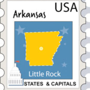 Group logo of State Chapter: Arkansas