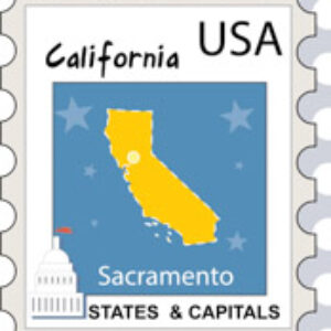 Group logo of State Chapter: California