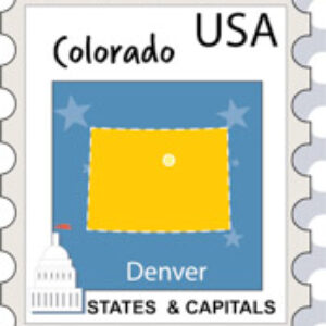 Group logo of State Chapter: Colorado