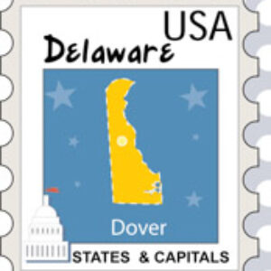 Group logo of State Chapter: Delaware