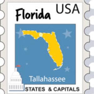 Group logo of State Chapter: Florida