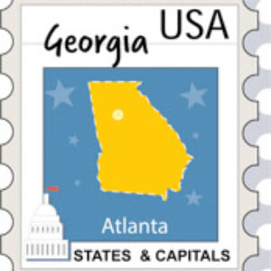 Group logo of State Chapter: Georgia