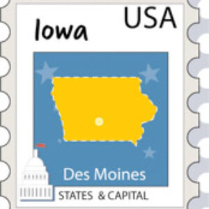 Group logo of State Chapter: Iowa