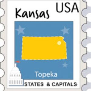 Group logo of State Chapter: Kansas