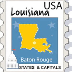 Group logo of State Chapter: Louisiana