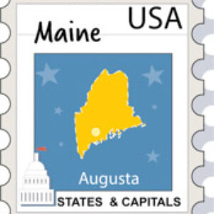 Group logo of State Chapter: Maine