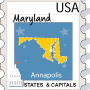 Group logo of State Chapter: Maryland