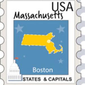 Group logo of State Chapter: Massachusetts