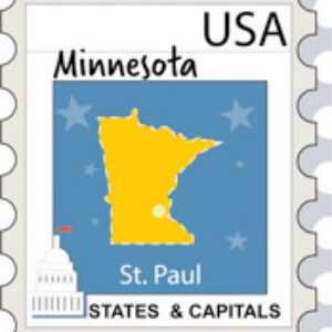 Group logo of State Chapter: Minnesota