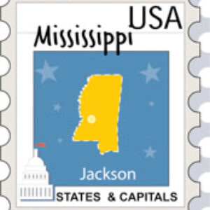 Group logo of State Chapter: Mississippi