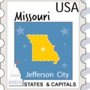 Group logo of State Chapter: Missouri