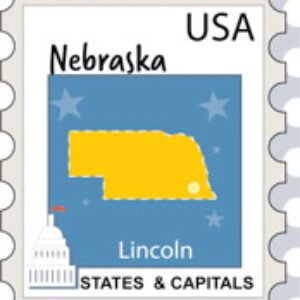 Group logo of State Chapter: Nebraska
