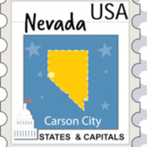 Group logo of State Chapter: Nevada