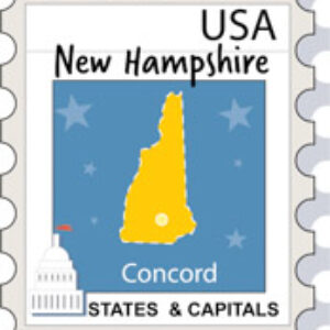 Group logo of State Chapter: New Hampshire