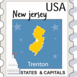 Group logo of State Chapter: New Jersey