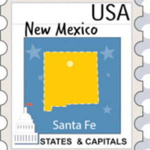 Group logo of State Chapter: New Mexico