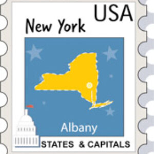 Group logo of State Chapter: New York