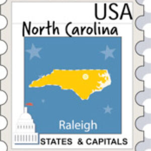 Group logo of State Chapter: North Carolina