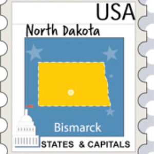 Group logo of State Chapter: North Dakota