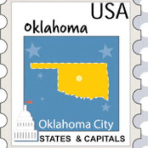 Group logo of State Chapter: Oklahoma
