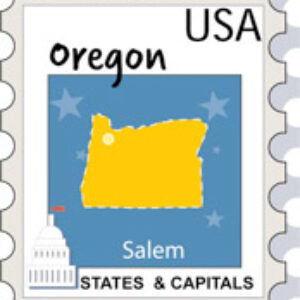 Group logo of State Chapter: Oregon