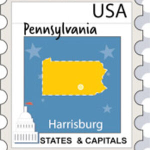 Group logo of State Chapter: Pennsylvania