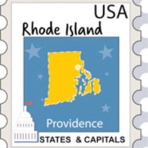 Group logo of State Chapter: Rhode Island