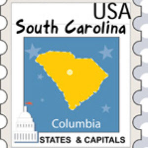 Group logo of State Chapter: South Carolina