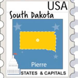 Group logo of State Chapter: South Dakota