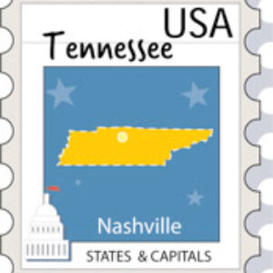 Group logo of State Chapter: Tennessee