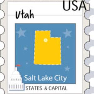 Group logo of State Chapter: Utah
