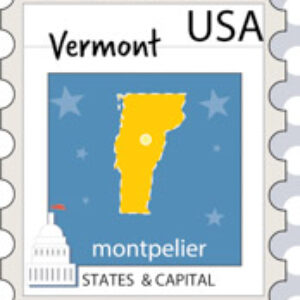 Group logo of State Chapter: Vermont