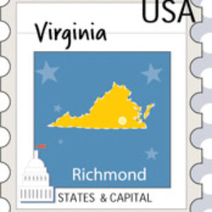 Group logo of State Chapter: Virginia