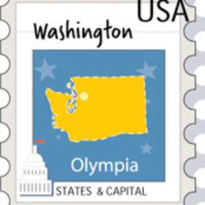 Group logo of State Chapter: Washington