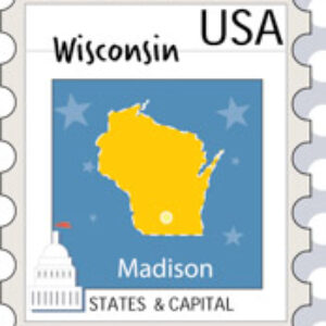Group logo of State Chapter: Wisconsin