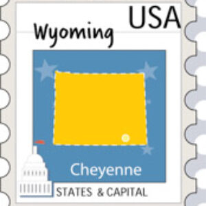 Group logo of State Chapter: Wyoming